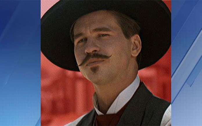 doc holliday quotes