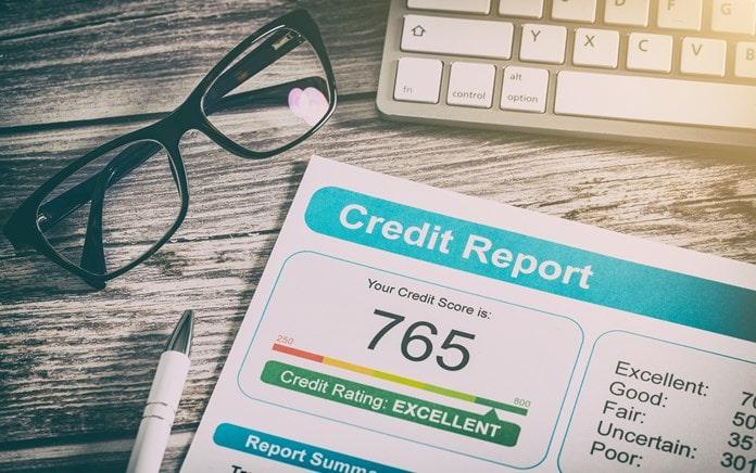 factors affecting credit scores