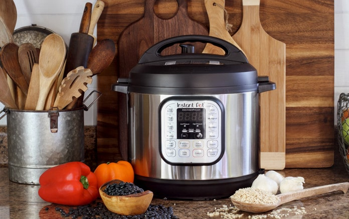 instant pot popularity