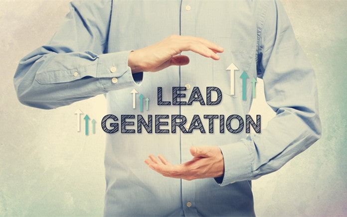 generate leads to business