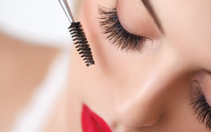 how natural waterproof mascara enhances your eyelash beauty