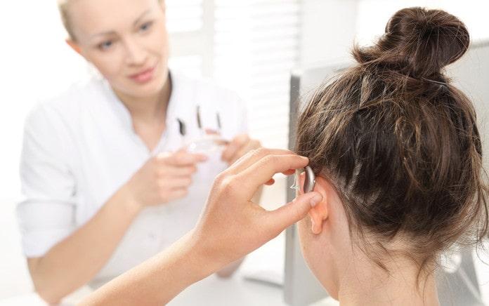 hearing loss affects brain