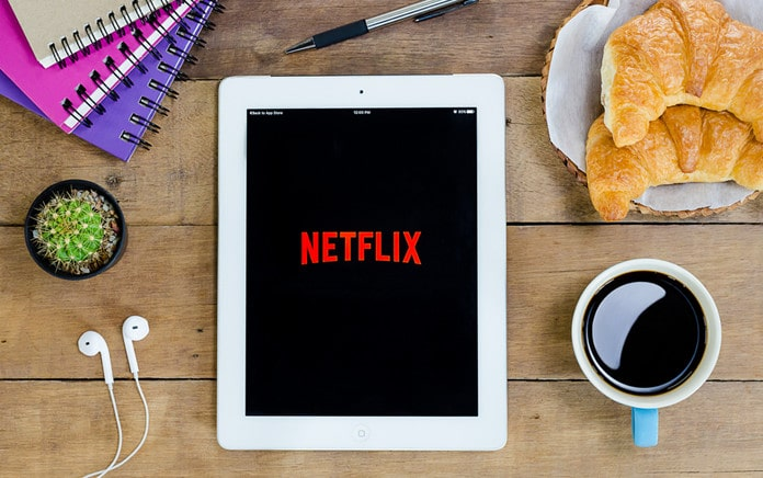 netflix improving streaming experience