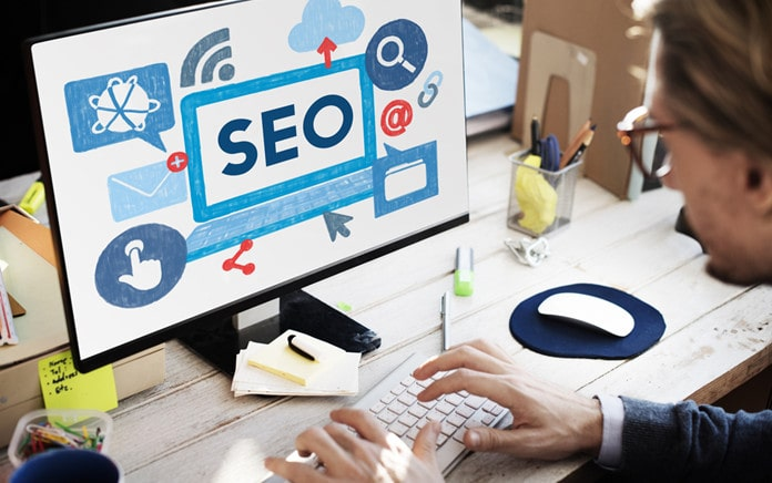 over optimizing seo content