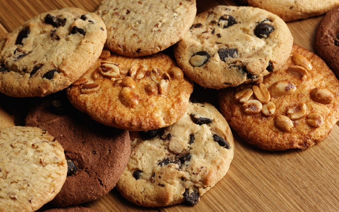 cookies and personalities