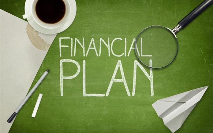 make financial plan