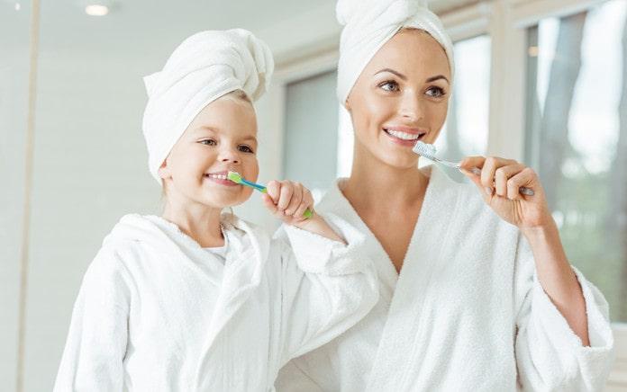 ways to prevent cavities