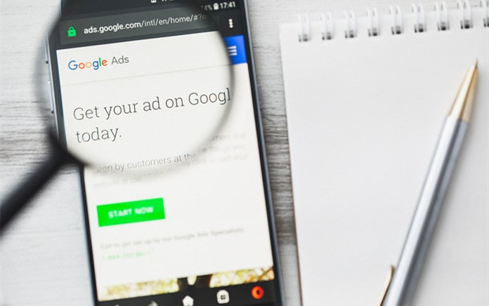 benefit from google ads