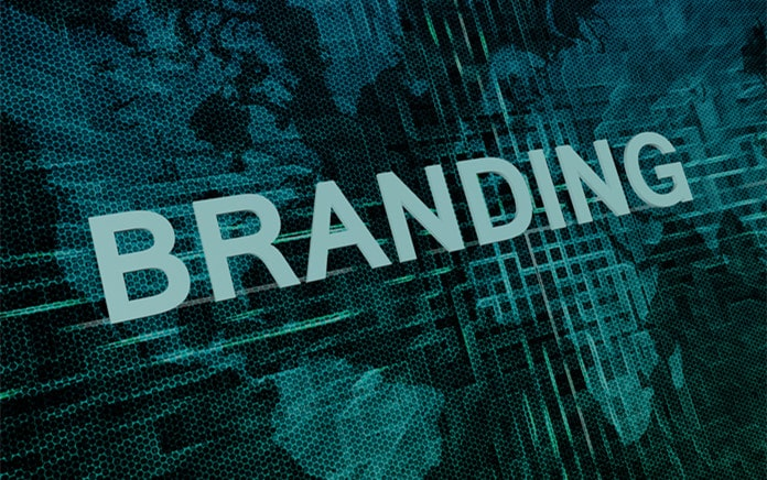 make your business a brand