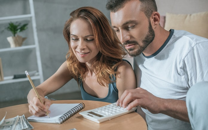 manage your home budget