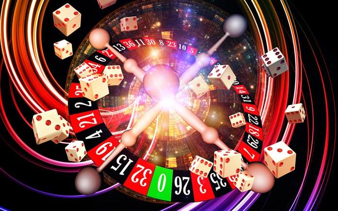 why casino games entertaining