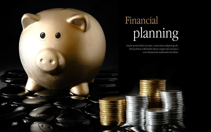 easy financial planning