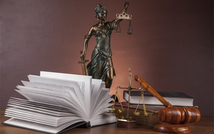 free legal directories