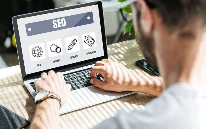 seo important for b2b