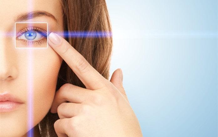 blepharoplasty and double eyelid surgery